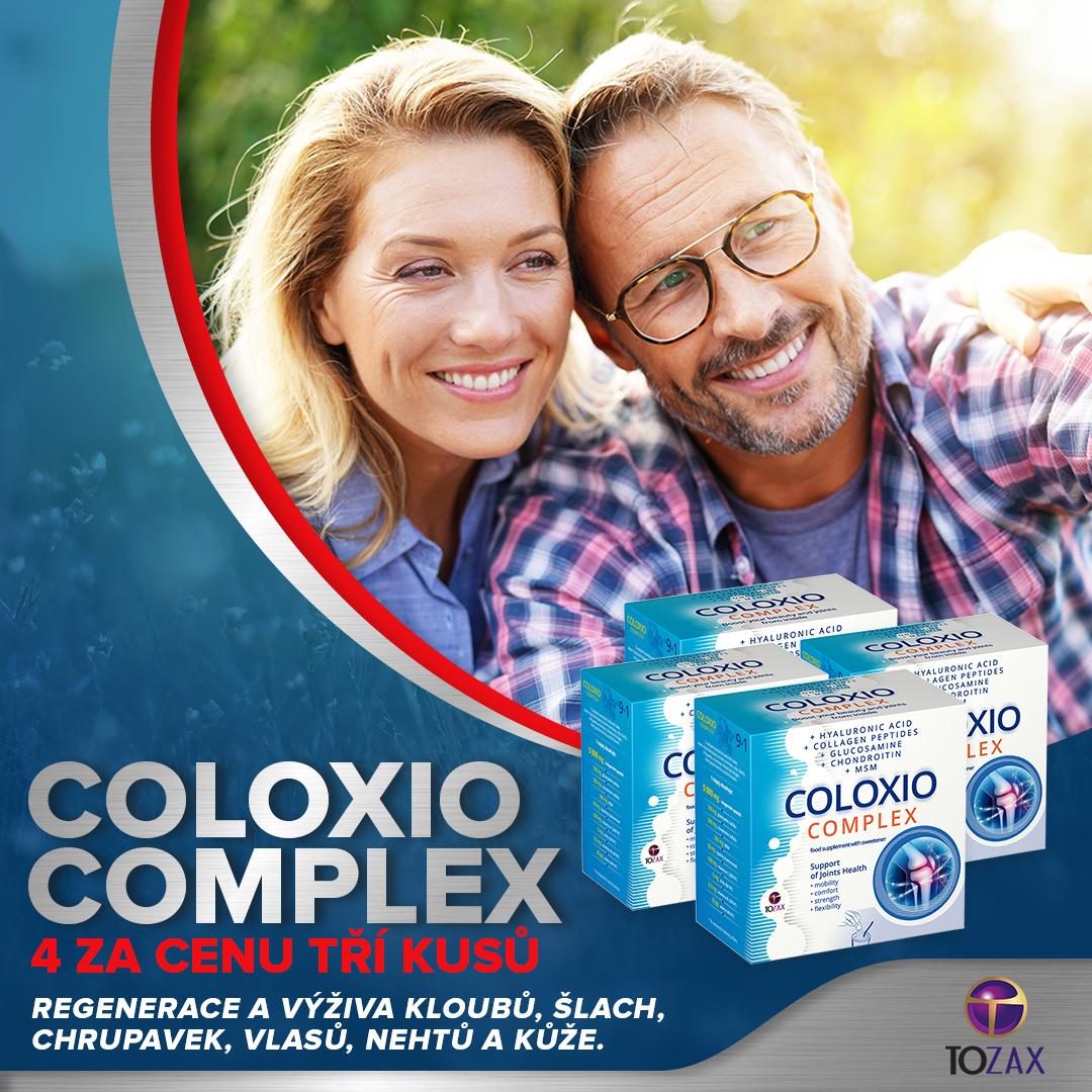 Coloxio Complex 3+1