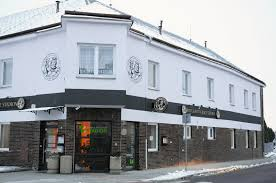 Hotel a restaurace Stadion Dačice