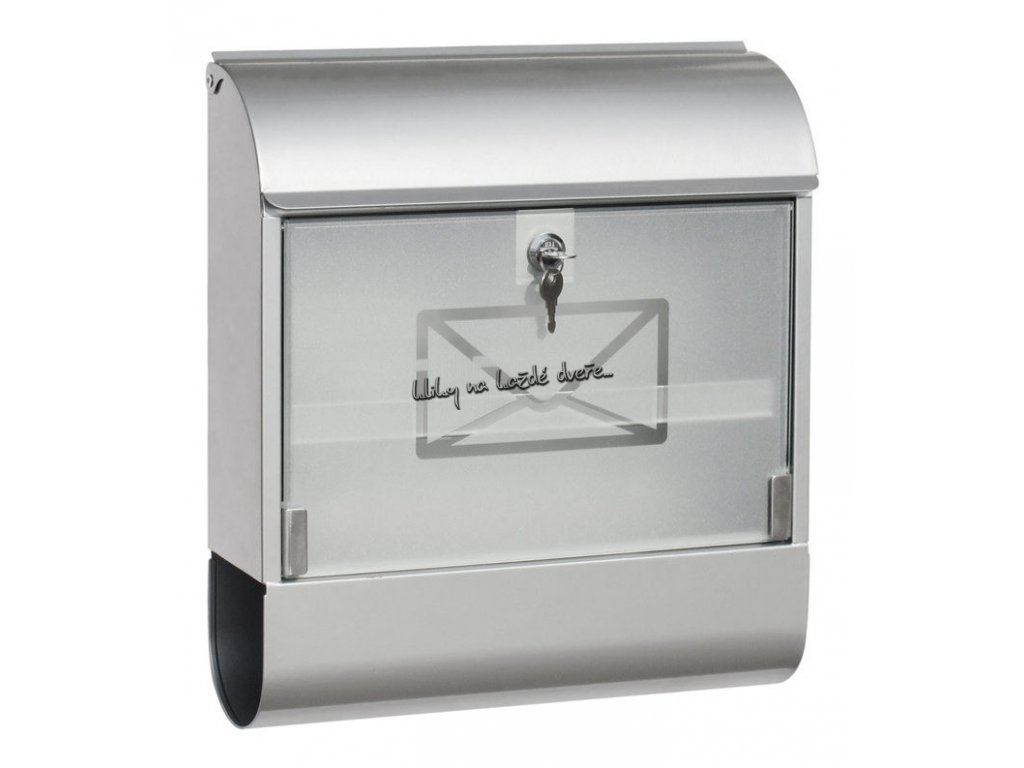 Post Box City L schránka poštovní