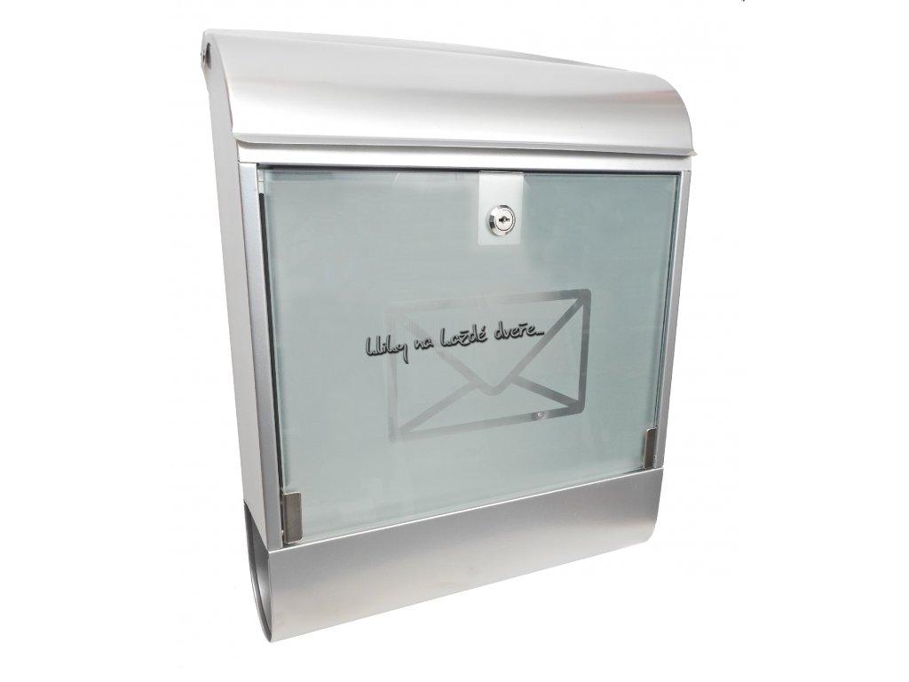 Post Box City M schránka poštovní