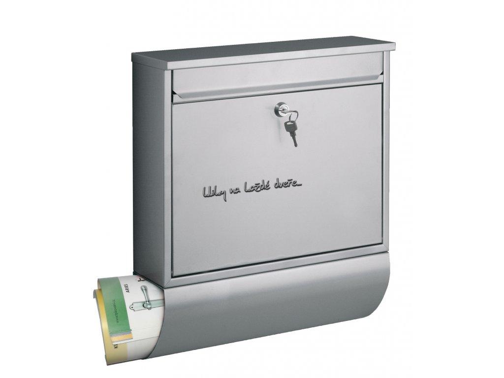 Post Box Street schránka poštovní