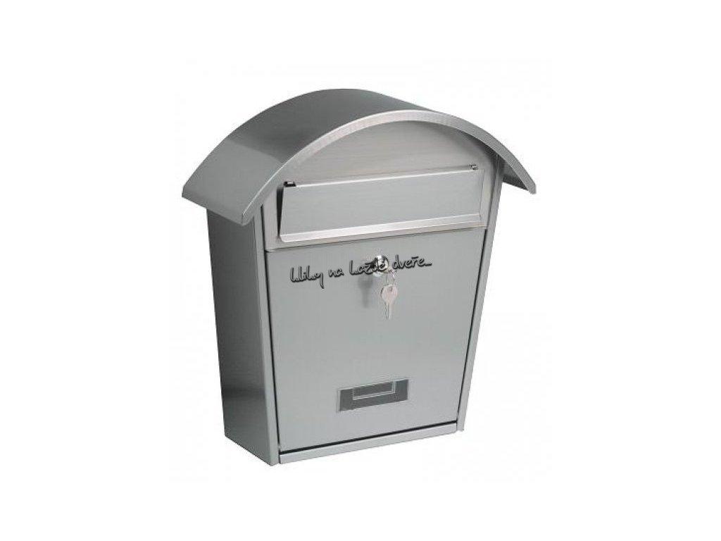 Post Box Country schránka poštovní