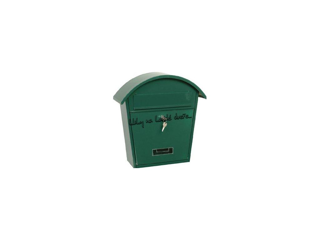 Post Box Country G schránka poštovní
