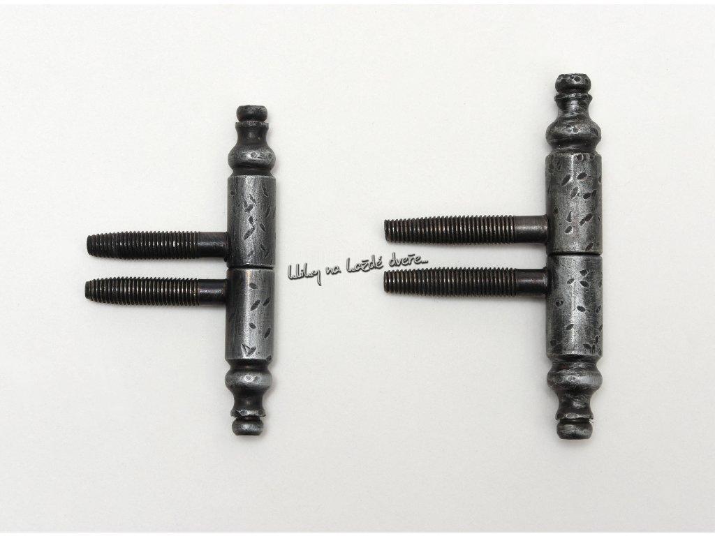Závěs dveřní BullDoor® 16mm