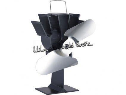 krbový ventilátor Stacionar