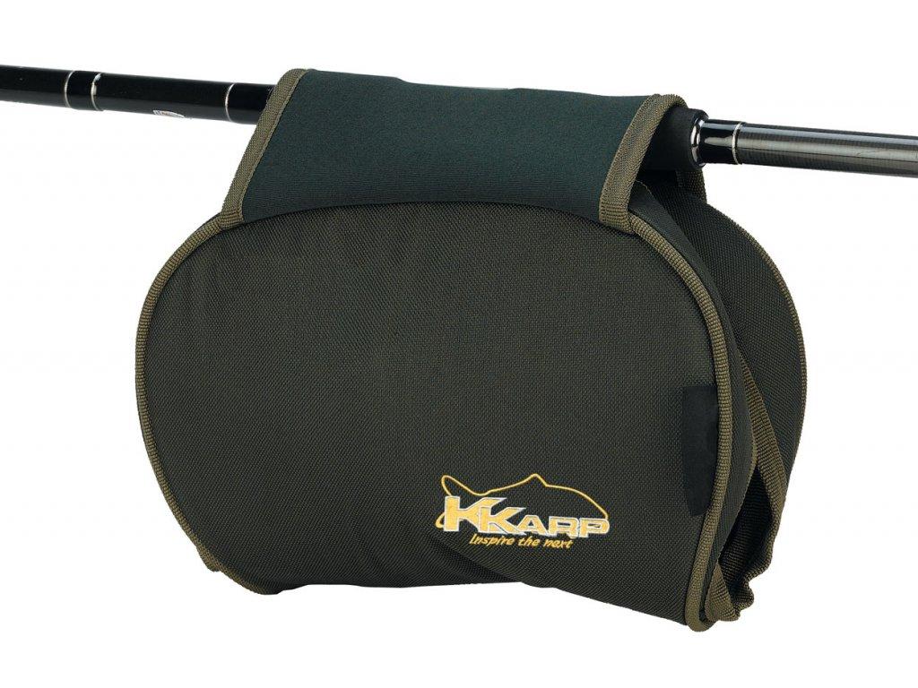 K-Karp pouzdro Reel protector