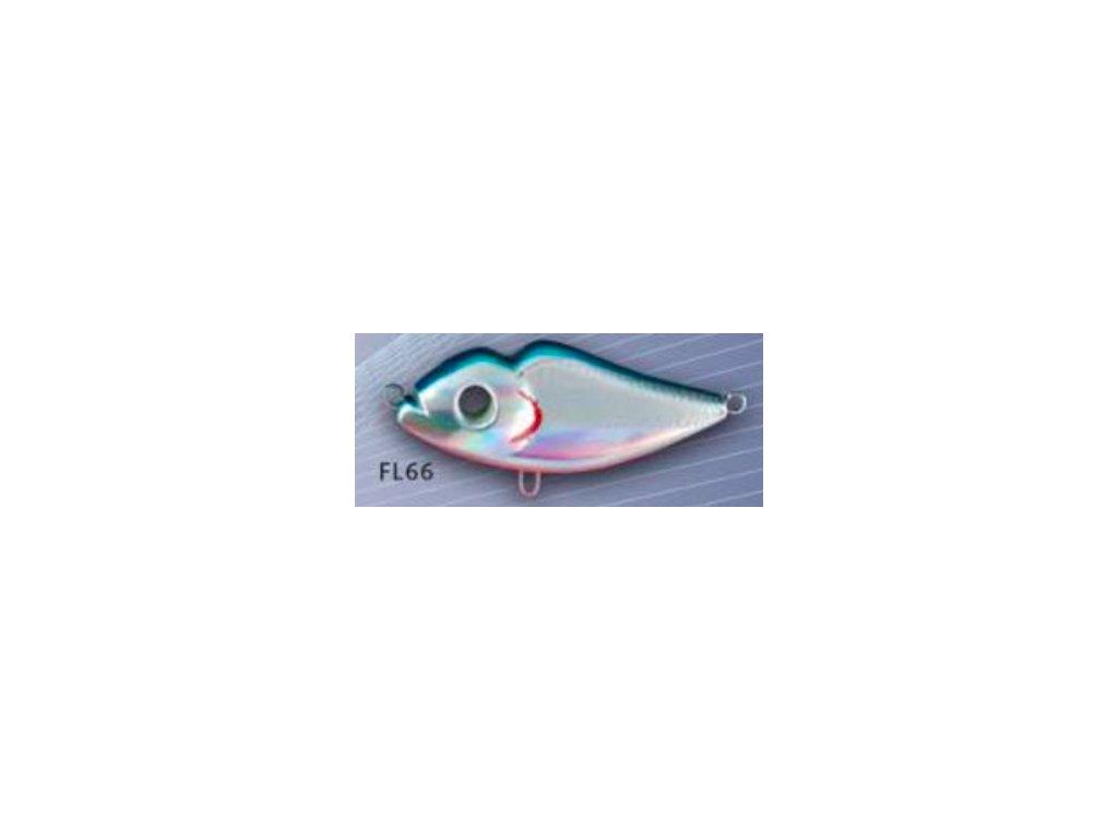 Fladen wobler Conrad Melvin Jerk 11cm/43g (Varianta 17)