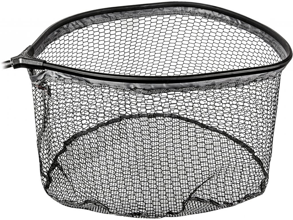 Trabucco podběráková hlava GNT Match Dual Rubba 40x50x30cm