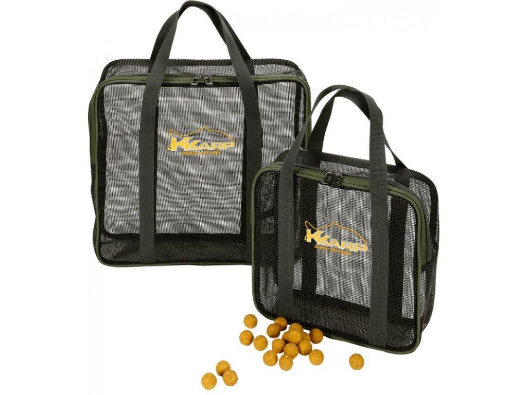 K-Karp taška Air-Dry boilies bag L