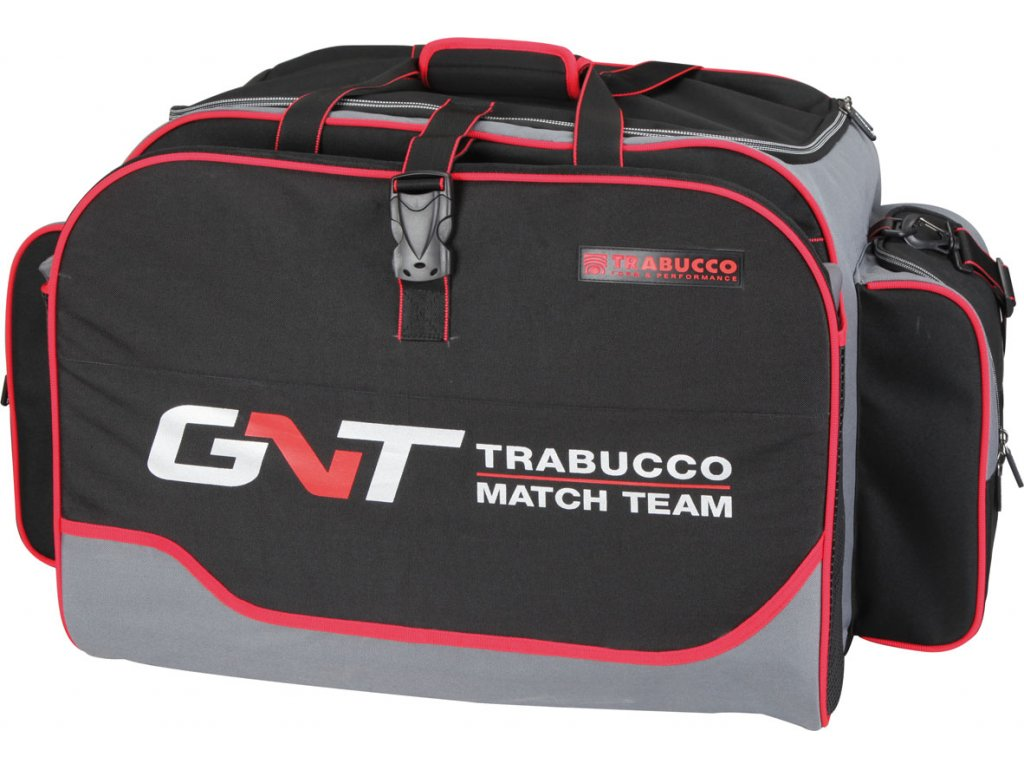 Trabucco taška GNT Match Team Borsa XL