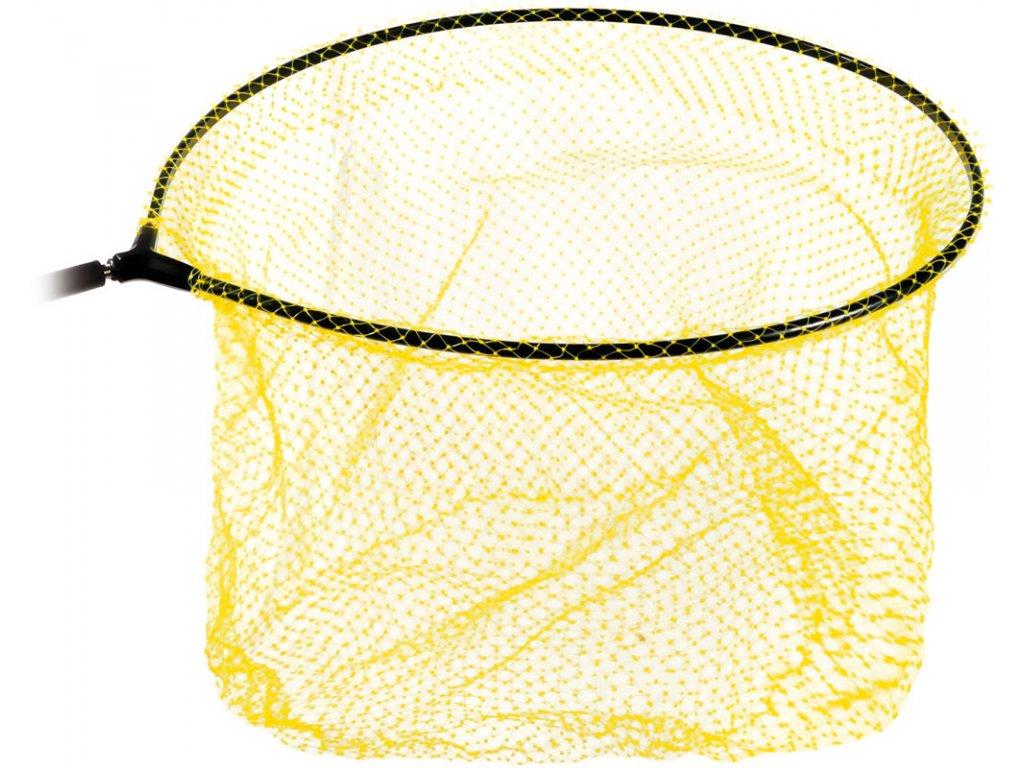 Trabucco podběráková hlava GNT Black Edition Head Match Fluo 45x40