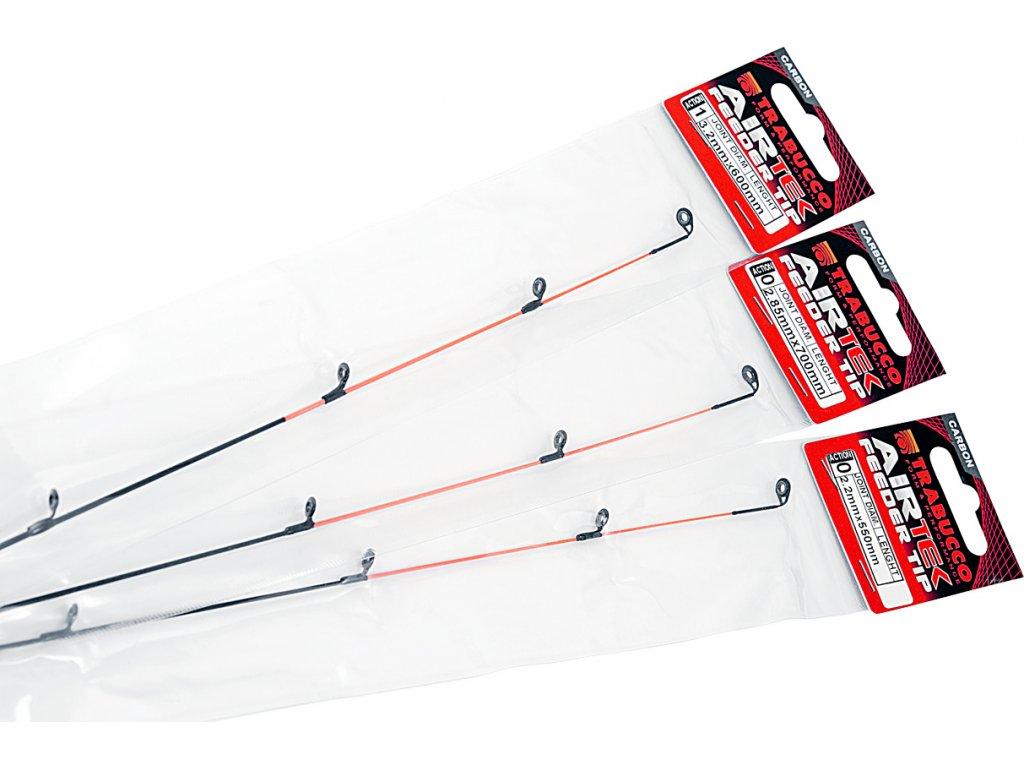 Trabucco univerzální špička Airtek Tip