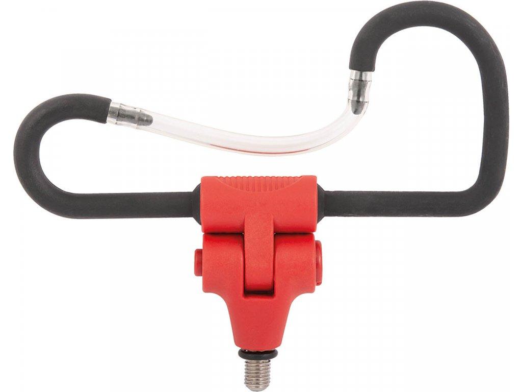 Trabucco hrazda Rod rest Mutli Angle Lock L 15cm