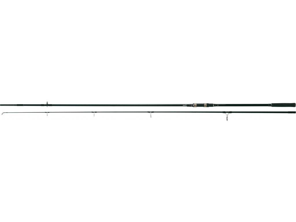 K-Karp prut Bandit 3,30m 3lbs 2díly