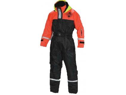 Fladen plovoucí oblek Flotation Suit 848 (ISO 15027-1, EN 393) (Varianta M)
