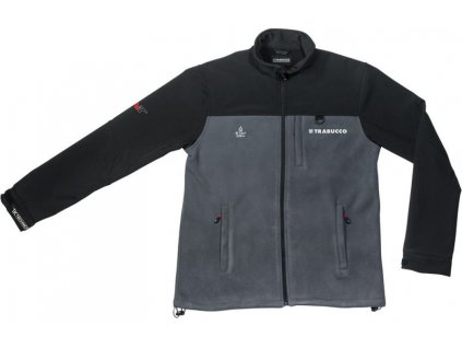 Trabucco mikina GNT Pro Fleece