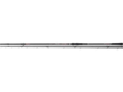 Trabucco prut TRINIS FX BARBEL FEEDER 4,2m 200g 3díl