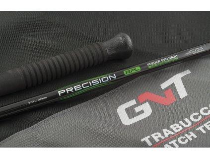 Trabucco prut Precision RPL EVO 3,60m 90g 3díly