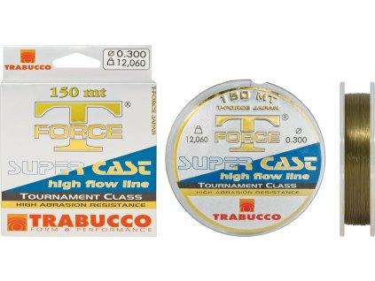Trabucco vlasec Super Cast 150m