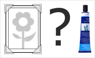 Růžky, nebo lepidlo?