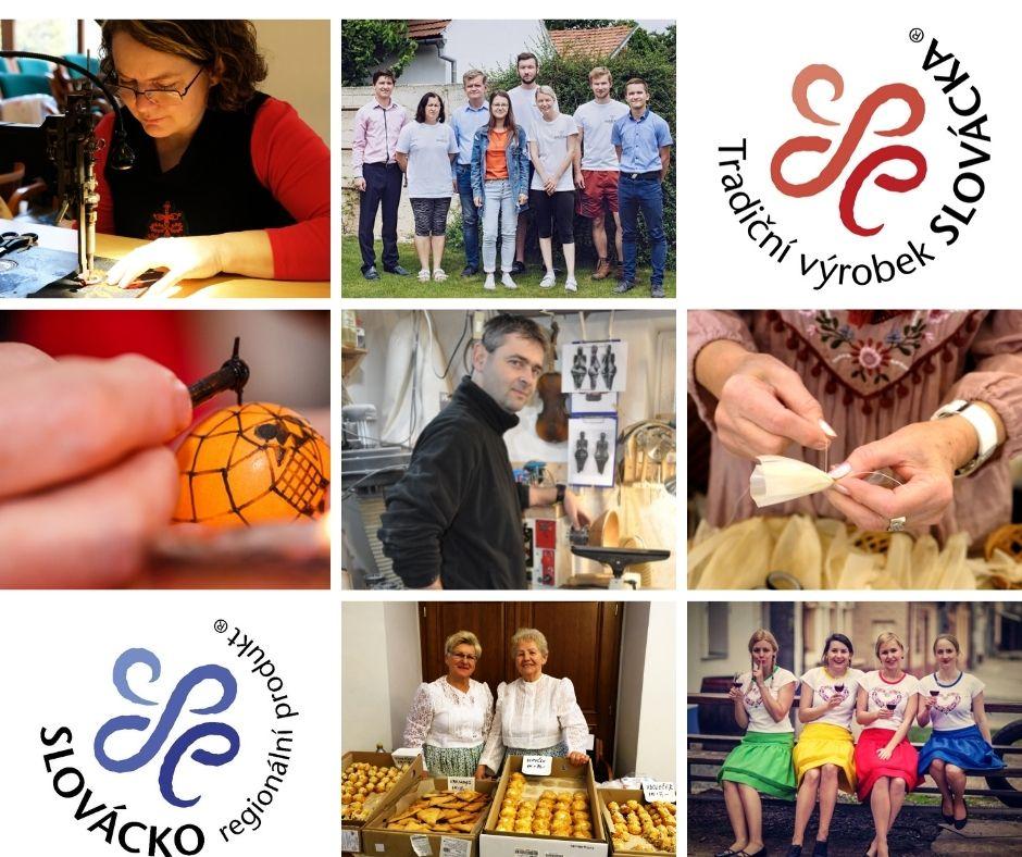 Prijímání nových žádostí do Tradičního výrobku SLOVÁCKA a SLOVÁCKO regionální produkt