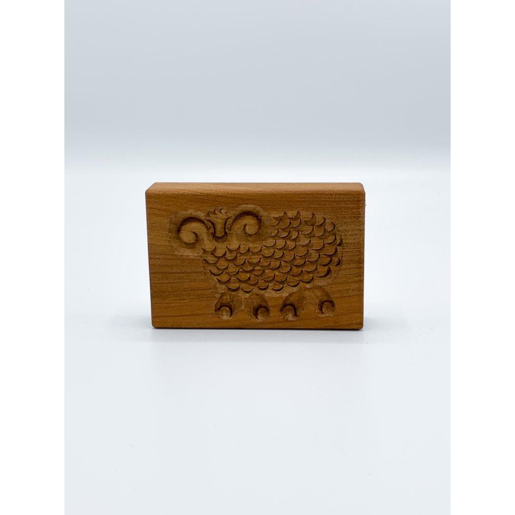 Dřevěná forma BERÁNEK