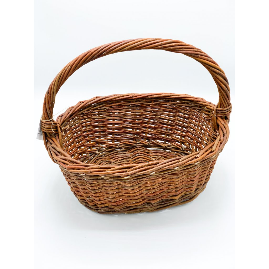 Košík trháček (var. 1)