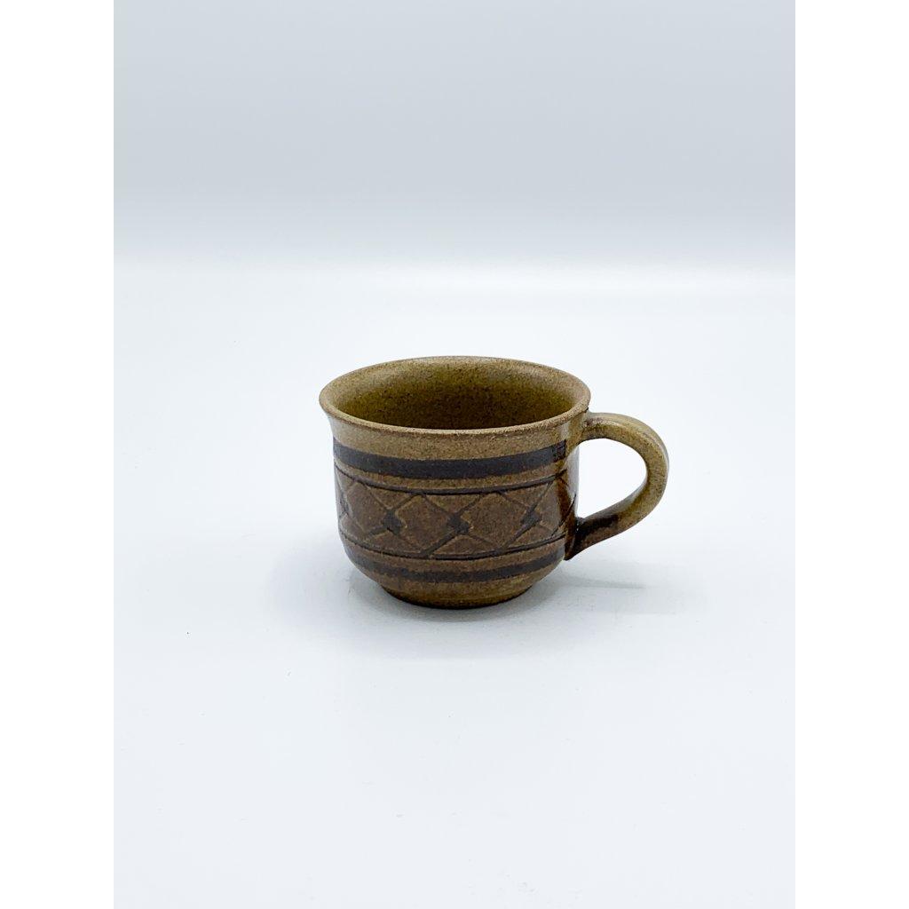 Hrnek espresso (var.1)