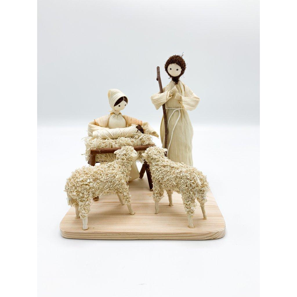 Sv.rodina ovečky