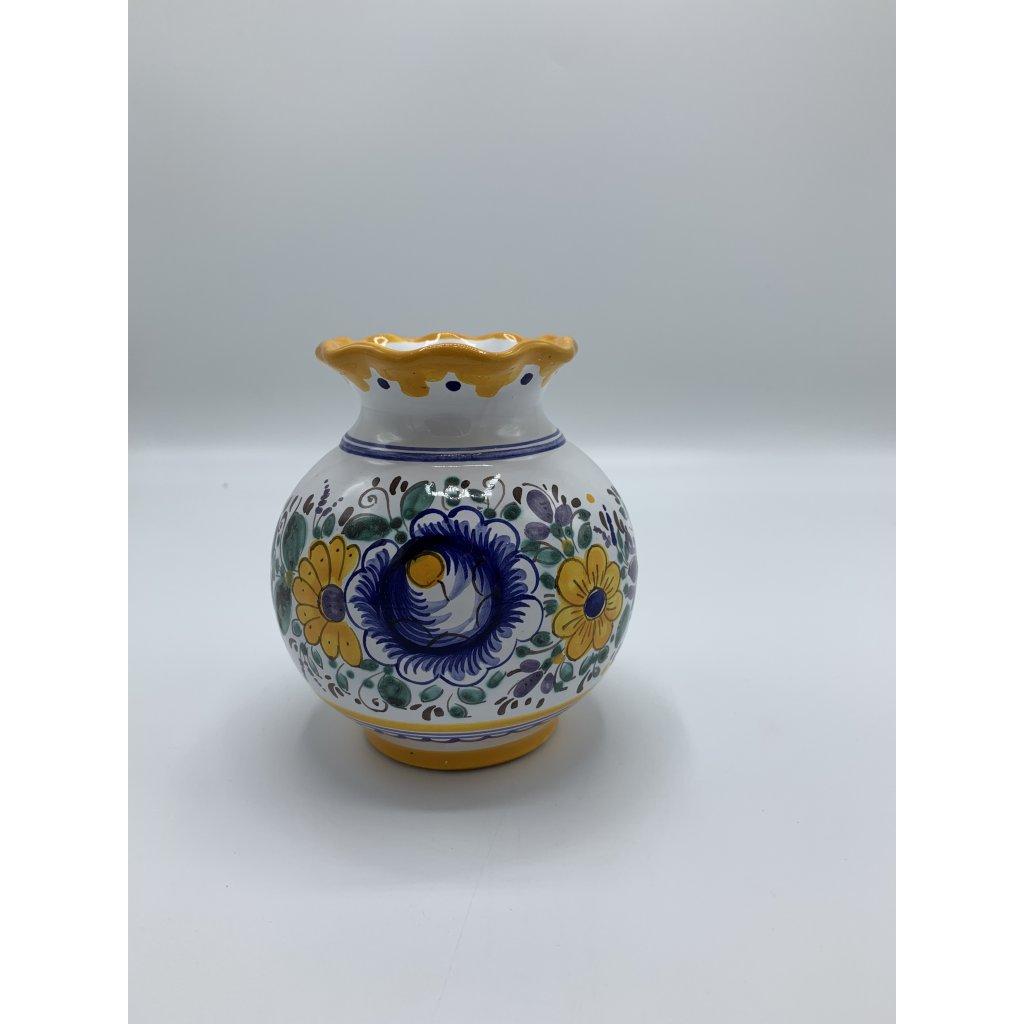Váza 12cm