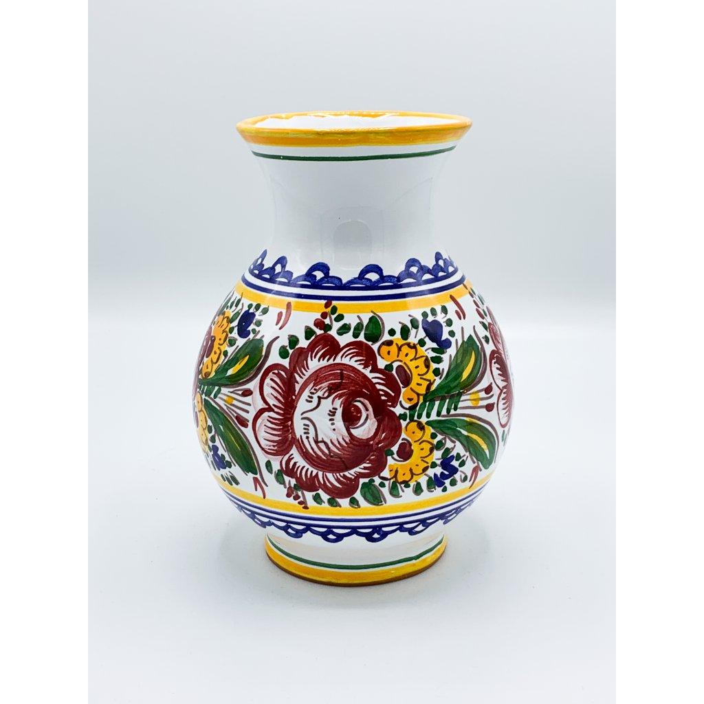 Váza 20 cm