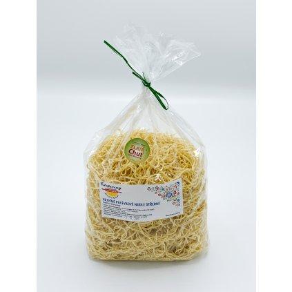 Polévkové nudle STŘEDNÍ 500 g