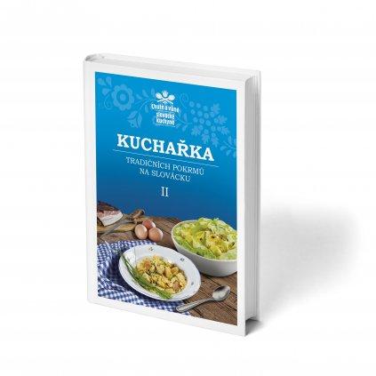 Kucharka II