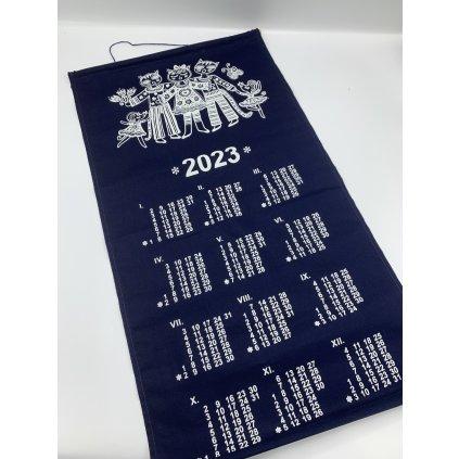 Kalendář 2022 - varianty