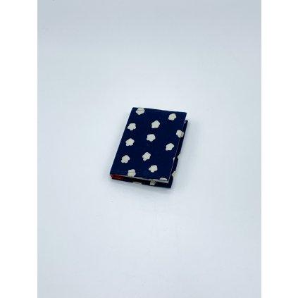 Zápisník menší