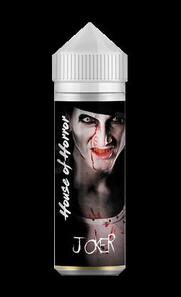 House of Horror (Shake and Vape)