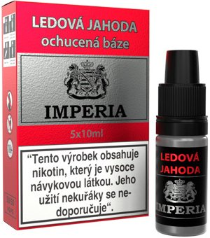 Imperia (ochucená báze)