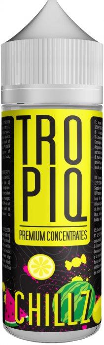Tropiq (Shake and Vape)