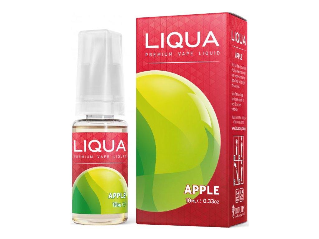 ritchyliqua liquid liqua cz elements apple 10ml0mg jablko.png