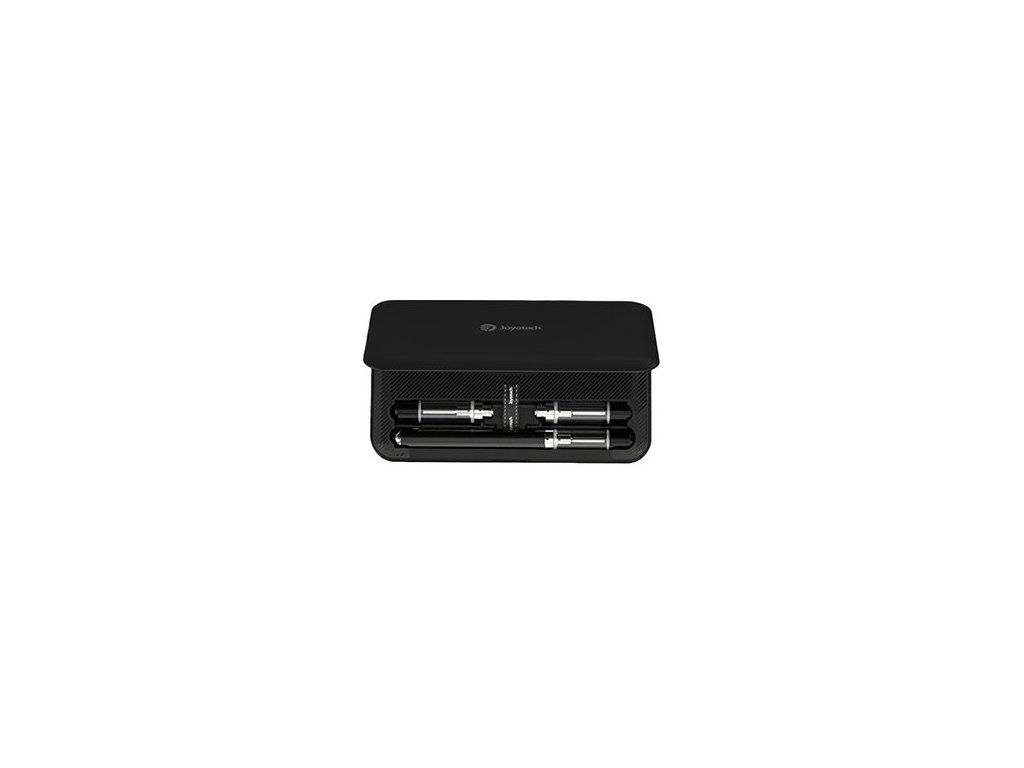 Joyetech eRoll MAC PCC elektronická cigareta 2000mAh Black
