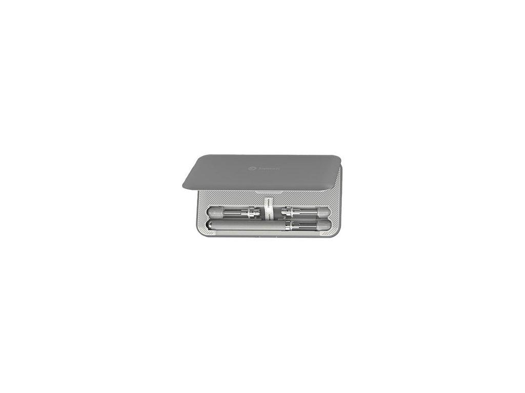 Joyetech eRoll MAC PCC elektronická cigareta 2000mAh Silver