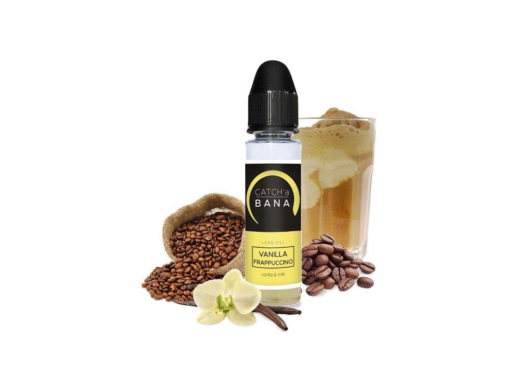 Příchuť IMPERIA Catch´a Bana - SaV 10ml Vanilla Frappucinno