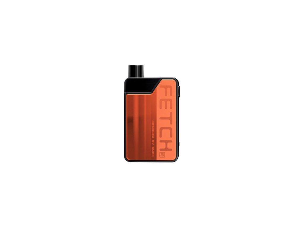 30785 smoktech fetch mini 40w grip 1200mah orange