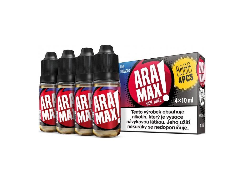 liquid aramax 4pack usa tobacco 4x10ml12mg.png