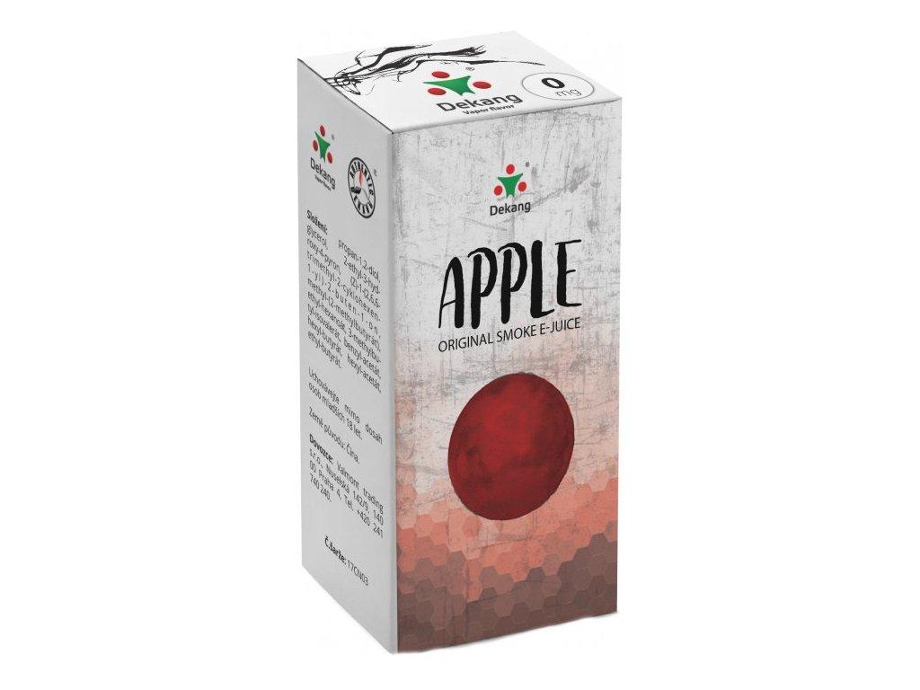 liquid dekang apple 10ml 0mg jablko.png