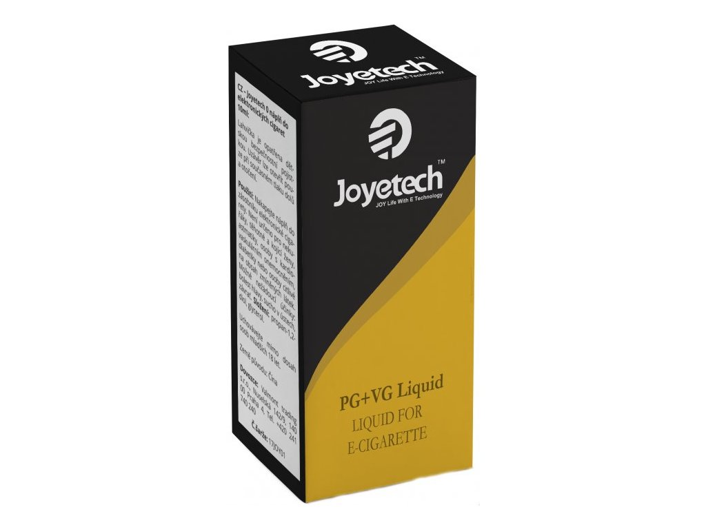 Liquid Joyetech Cherry Pipe 10ml (třešňový tabák)