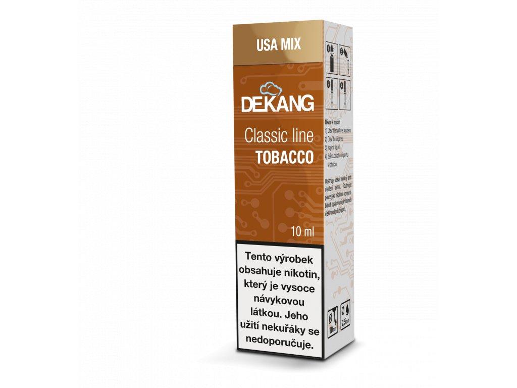 Dekang Classic Line USA Mix 10ml