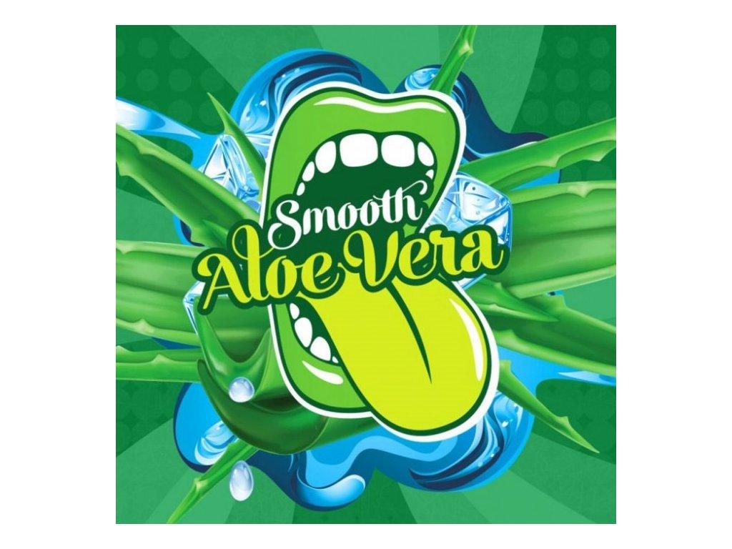 Big Mouth Classical - Aloe Vera 10ml