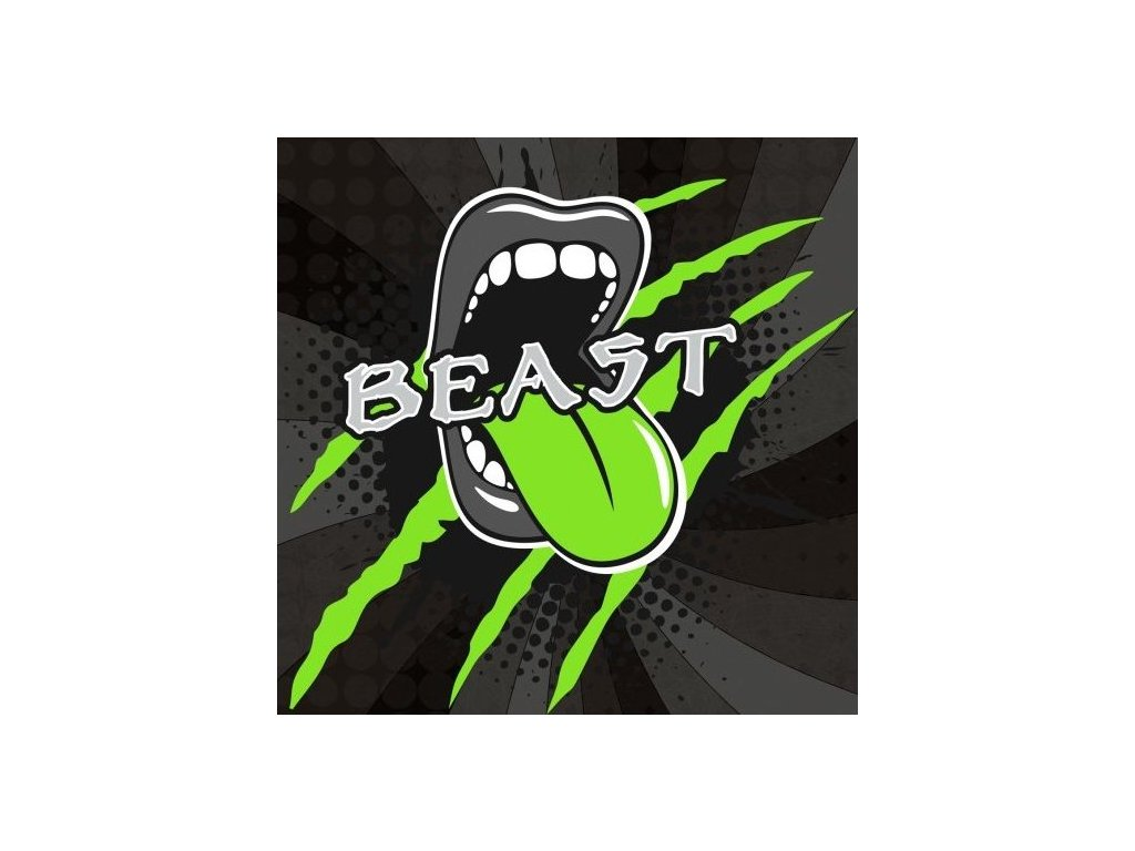 Big Mouth Classical - BEAST 10ml