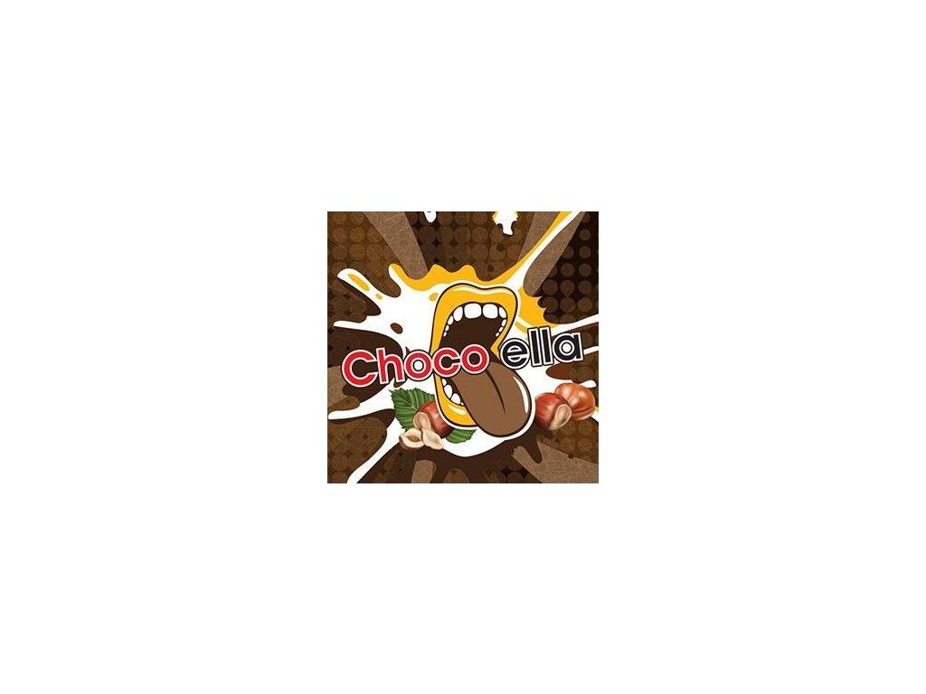 Big Mouth Classical - Choco ella 10ml